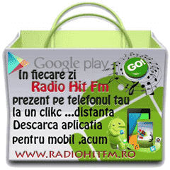 Aplicatie Radio HiT FM pe Android