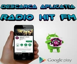 Aplicatia Radio HiT FM Romania