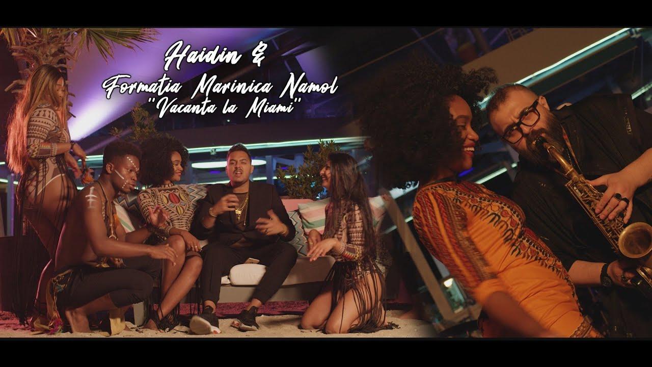 MARINICA NAMOL & SANDEL PITICU SI CRISTI HAIDIN - CAMERUNEZA - Videoclip Manele 2021
