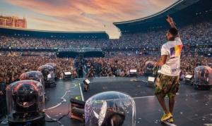 UNTOLD 2021 - Cine va urca pe scenă în cele 4 zile de festival