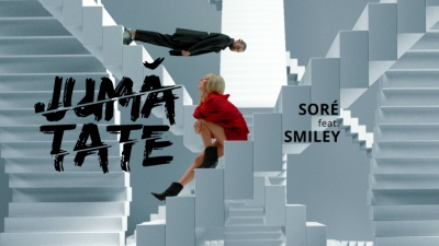 Sore & Smiley – Jumatate (Videoclip HiT Oficial)