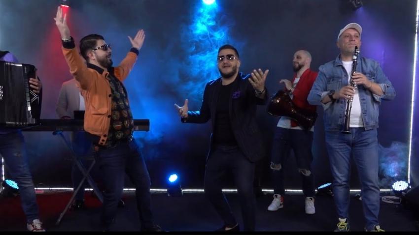 George Talent & Mario Ciubotaru - Secunda - Videoclip HiT nou
