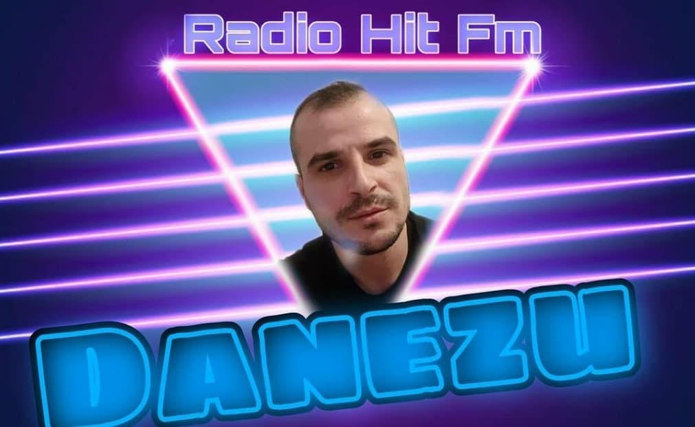 Danezu - Moderator Online Radio HiT FM