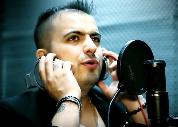 Elis Armeanca recomanda HiT FM Manele Romania