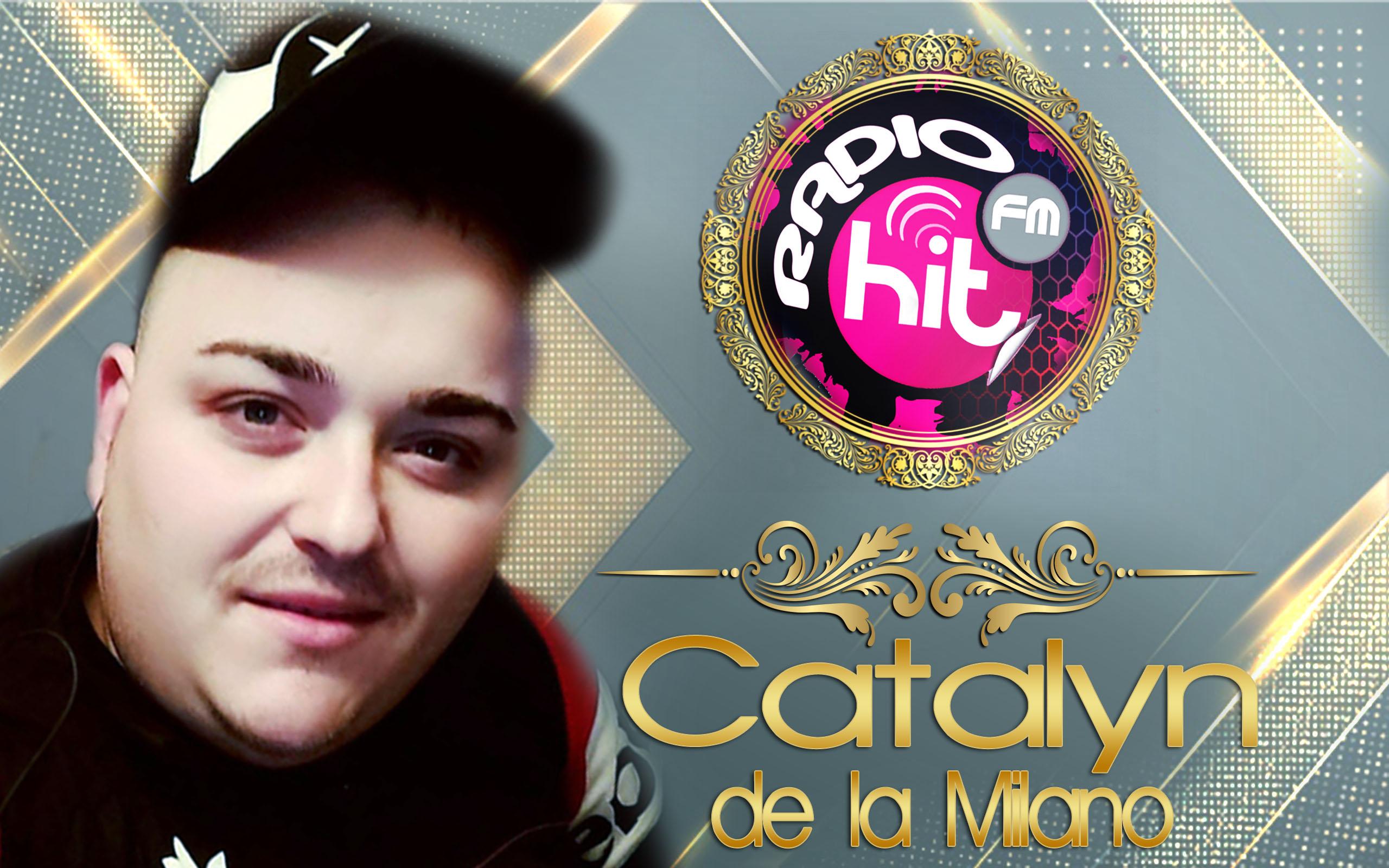 Catalyn Milano - Moderator Online HiTFM
