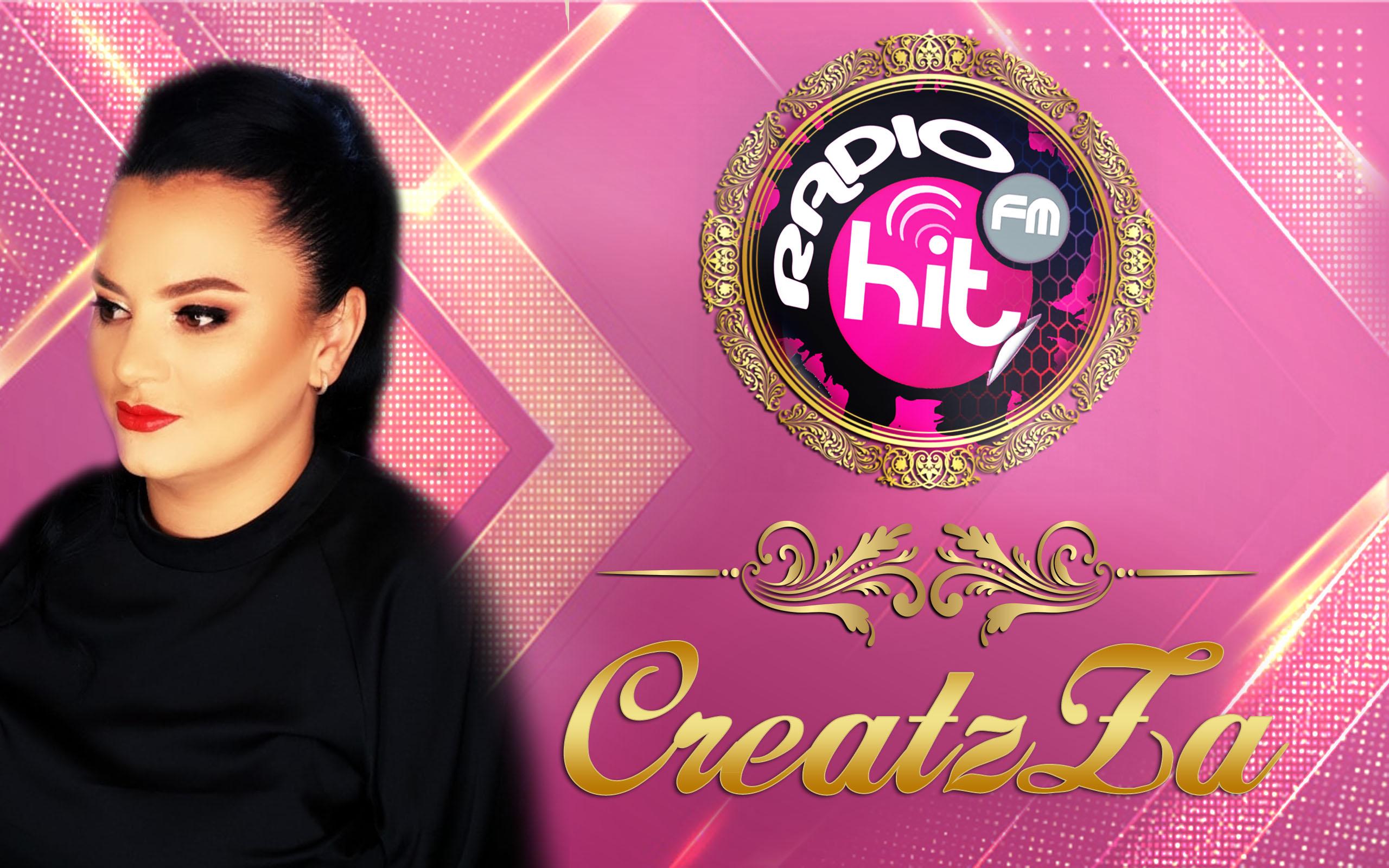 CreatzZza HiT - Moderator Online Radio HiT FM
