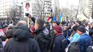 Proteste impotriva noilor restrictii in Constanta, Braila, Galati chiar si dupa ora 20:00