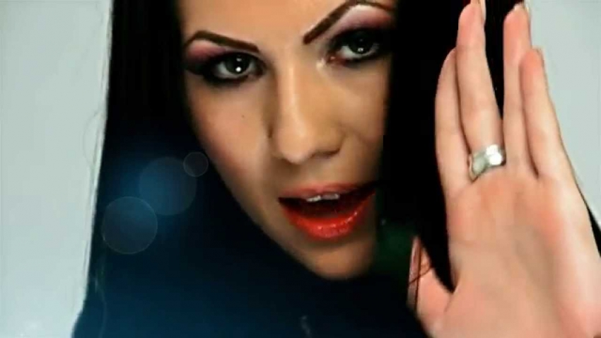 Sorina Ceugea - Iubire peticita - VideoClipuri Manele noi