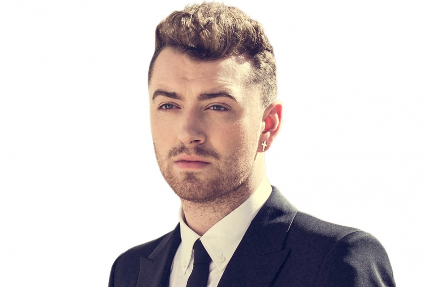 "SAM SMITH SI NORMANI LANSEAZA PIESA ""DANCING WITH A STRANGER"""