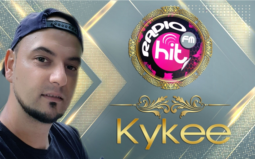 KiKe ON - Moderator de emisie Live pe HiT