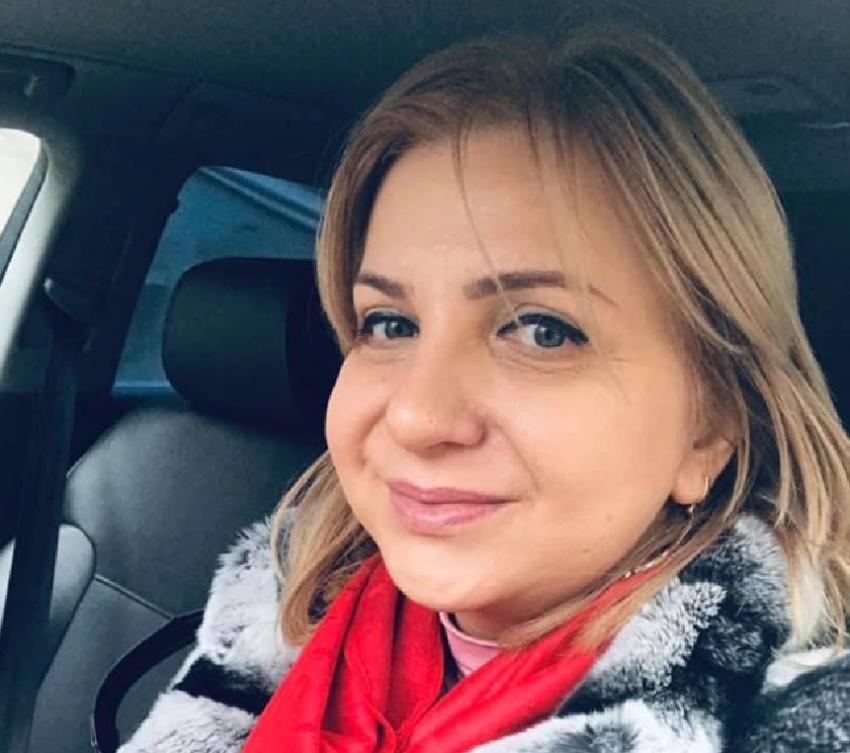Carmen Şerban şi-a micşorat sânii