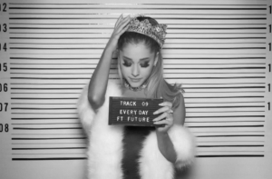 Ariana Grande - Everyday ft. Future (videoclip nou)