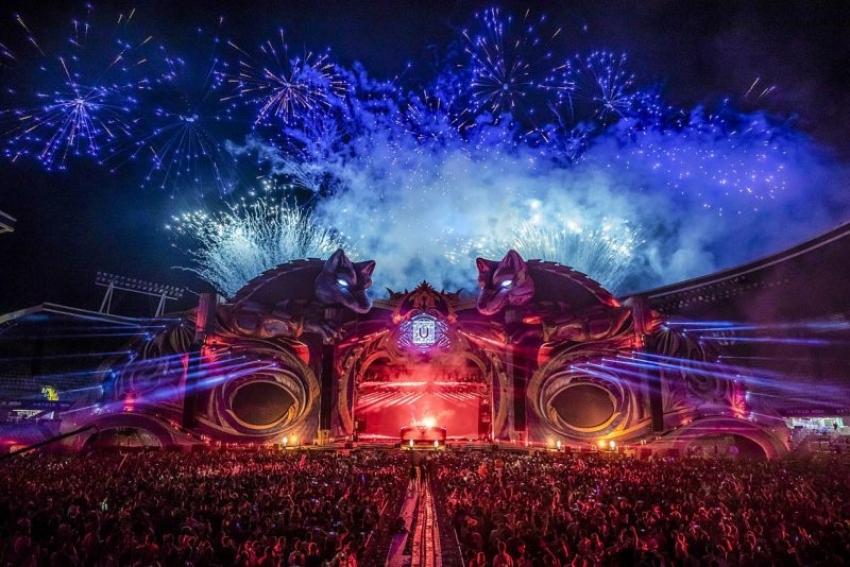 UNTOLD mai tare decât COACHELLA, BURNING MAN sau ULTRA: se află în TOP 10 festivaluri din lume