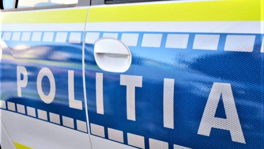 Un politist si-a ucis sotia si soacra