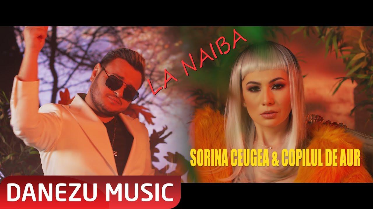 Sorina Ceugea Si Copilul De Aur Gold - La Naiba 2021 - Videoclip HiT Nou