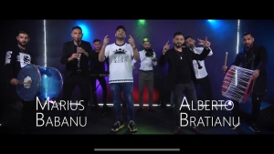 Marius Babanu & Alberto Bratianu - Tu ai ceva ce imi place - Videoclip Manele noi
