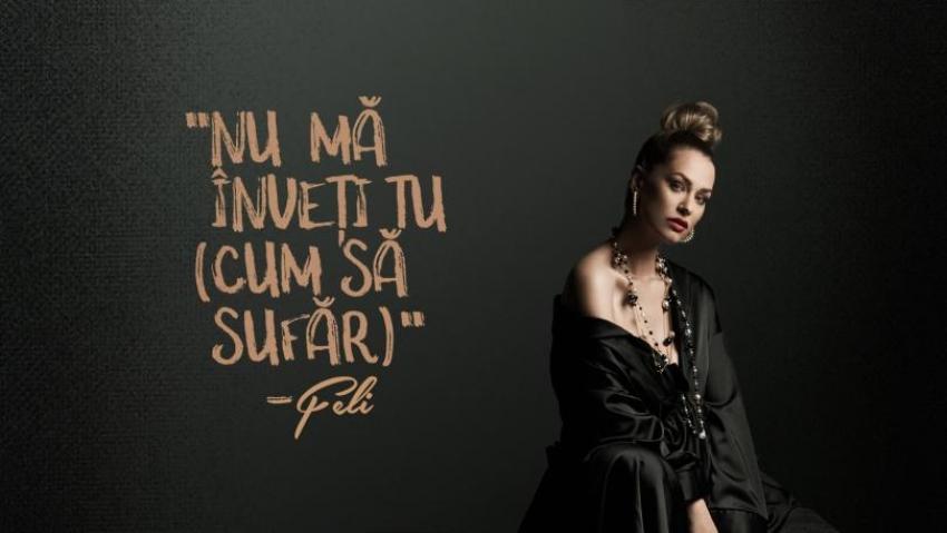Feli - Nu ma inveti tu cum sa sufar (Official Video) ( VideoClip Nou Online)