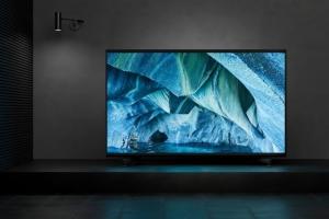 Primele televizoare 8K, cu diagonală uriașă de la Sony lansate in Romania