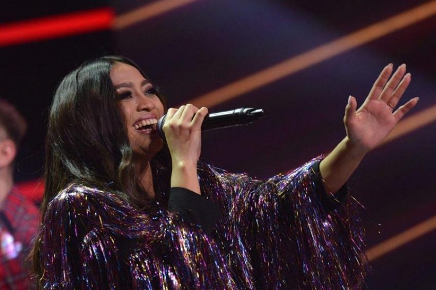 """Bella Santiago lansează """"Army of Love"""" și intră în competiția Eurovision"""