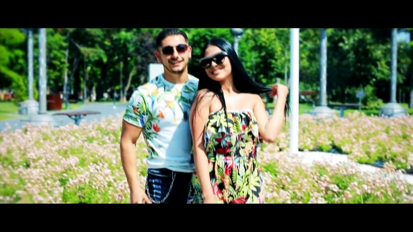 TONI DE LA BRASOV - IUBIREA ARE HITUL EI - Videoclip Manele noi 2019