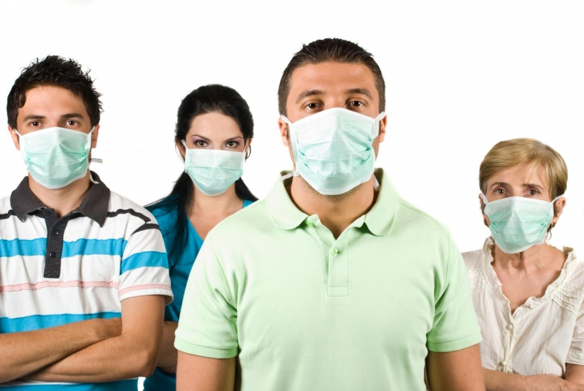 Cum se foloseste corect masca medicala