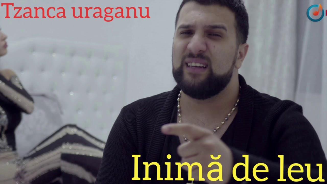 Tzanca Uraganu - Inima de leu (videoclip oficial)