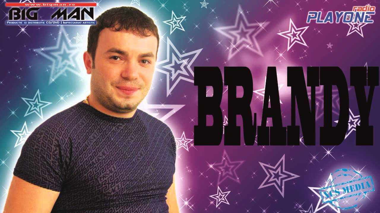 Brandy alias Brandone recomanda sa ascultati Radio HiT FM Romania