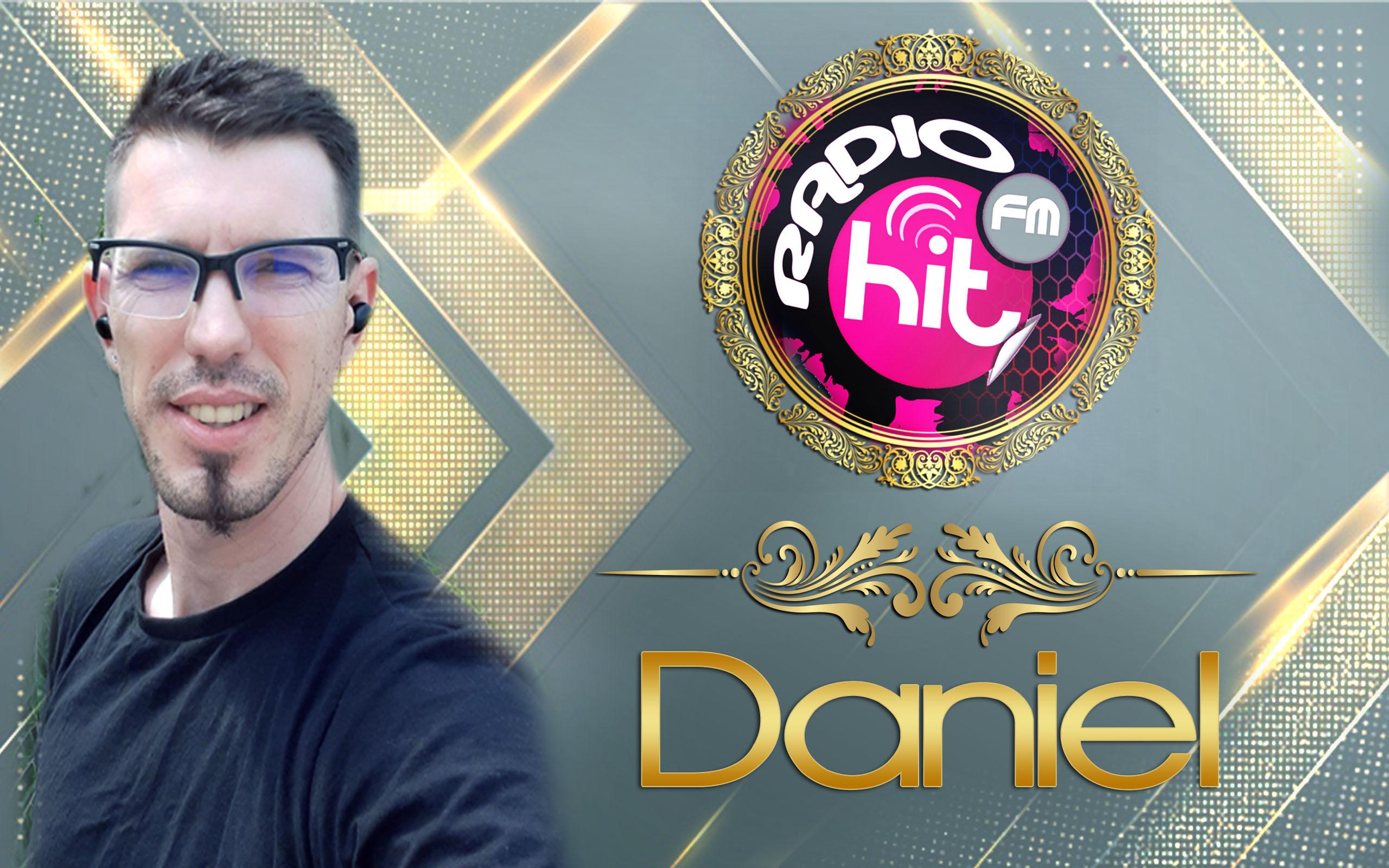Daniel Rusu - Moderator Online Radio HiT FM